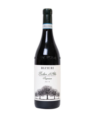 RIZIERI Barbera Superiore