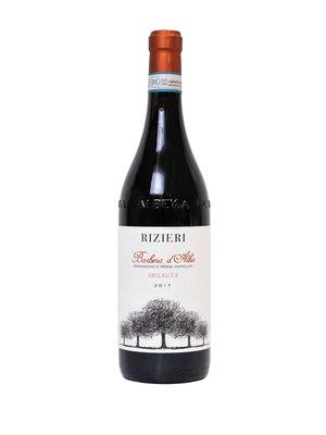 Italiaans wijnhuis Rizieri Barbera
