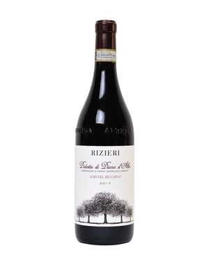 Italiaans wijnhuis Rizieri Dolcetto