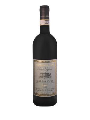 Italiaans wijnhuis Castello di Neive Barbaresco Riserva Santo Stefano