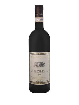 Italiaans wijnhuis Castello di Neive Barbaresco