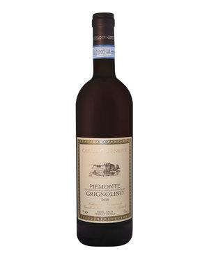 Italiaans wijnhuis Castello di Neive Grignolino