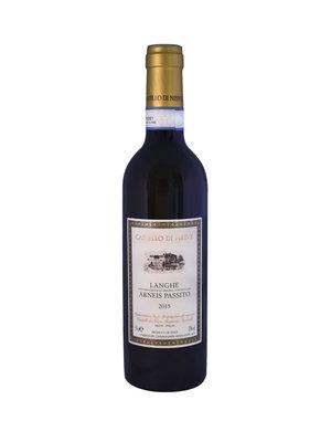 Italiaans wijnhuis Castello di Neive Vino Passito (dried Arneis)