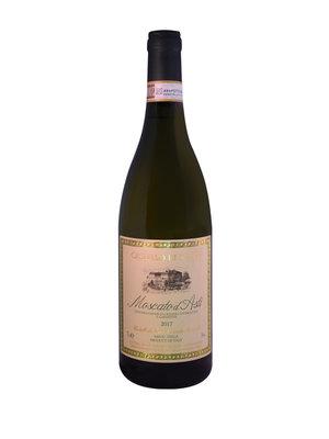 Italiaans wijnhuis Castello di Neive Moscato d'Asti