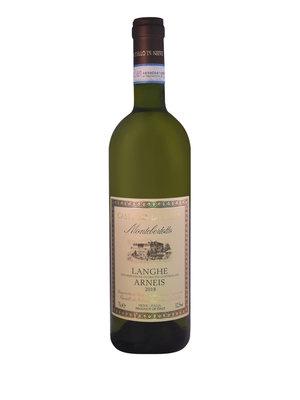Italiaans wijnhuis Castello di Neive Langhe Arneis