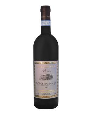 Italiaans wijnhuis Castello di Neive Dolchetto Basarin