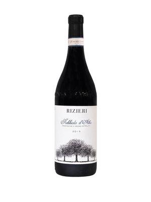 Italiaans wijnhuis Rizieri Nebbiolo  d'Alba