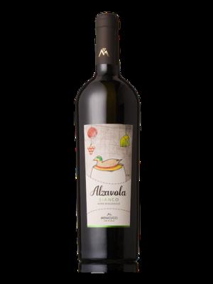 Italiaans wijnhuis Menicucci Alzavola bianco
