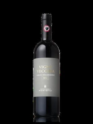 Italiaans wijnhuis Montefili Vigna Vecchia (Gran Selezione)