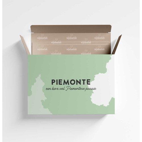 """Proefbox """"Piemonte"""""""