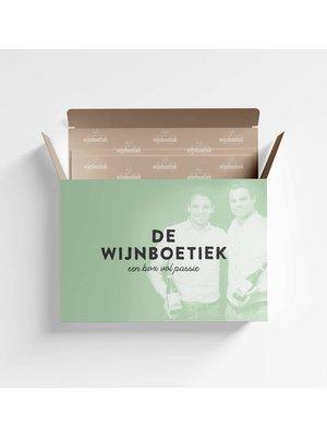 """Proefbox """"De Wijnboetiek"""""""
