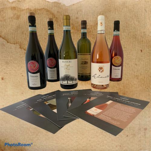 de Wijnboetiek Paasbox
