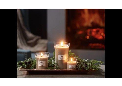 WoodWick WoodWick Fireside medium