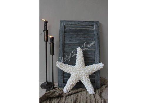 LifestyleByLeonie Schelpenster Starfish - maat M