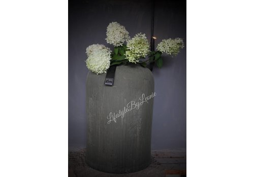 PTMD PTMD stoere ronde bloempot 56 cm