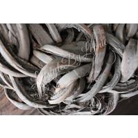 Krans Coco slice dark grey 40 cm