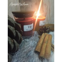 WoodWick Cinnamon chai mini