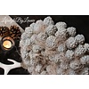 LifestyleByLeonie Krans Atafruit Whitewash 30 cm