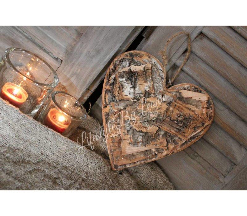 Hart hanger berkhout 20 cm