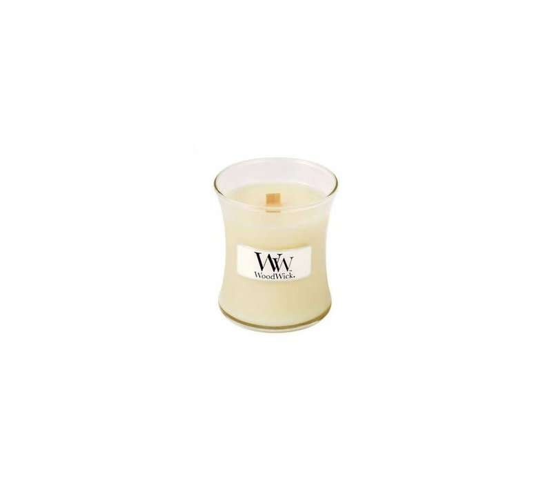 WoodWick Vanille bean mini