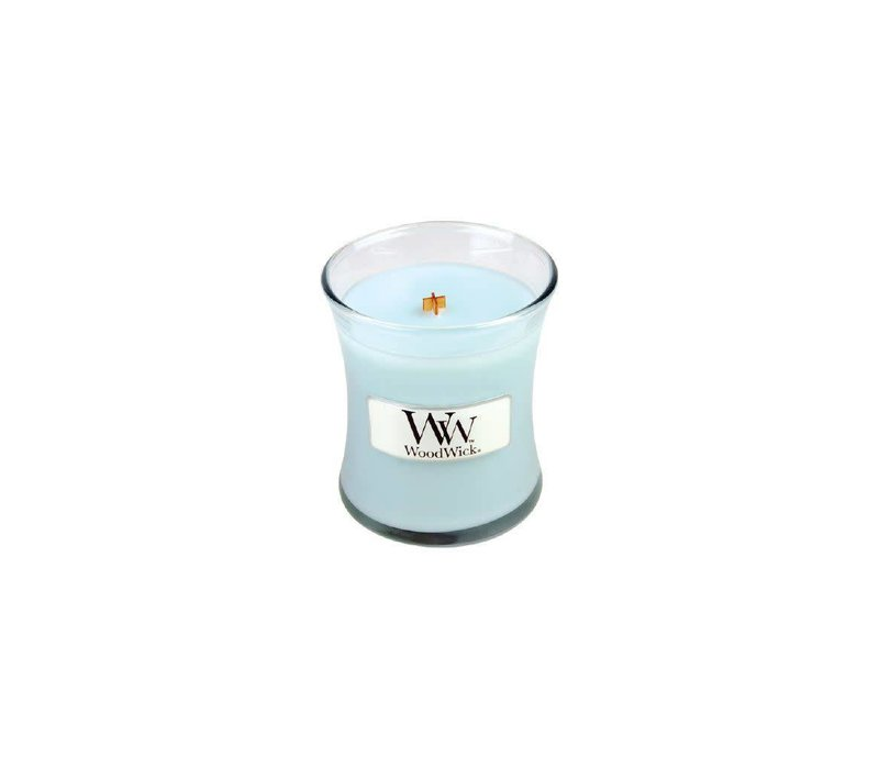 WoodWick Pure comfort mini