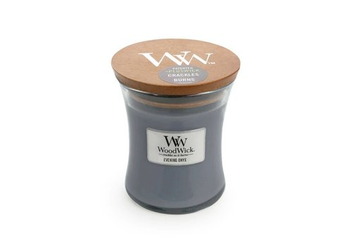 WoodWick WoodWick Evening onyx mini