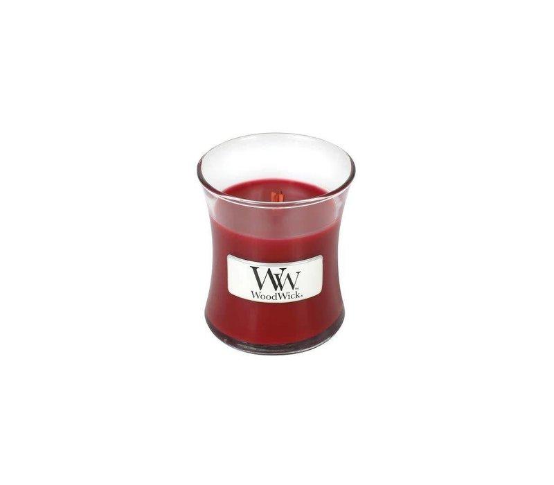 WoodWick Pomegranate mini