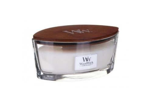 WoodWick WoodWick Unscented heartwick flame