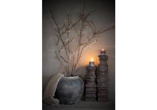 LifestyleByLeonie Bosje magnolia takken Knop
