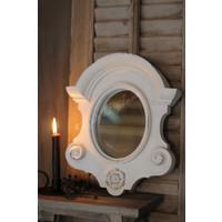 Ossenoog spiegel Cedric 35 cm