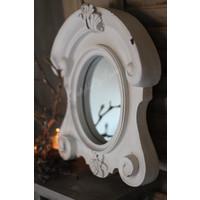 Ossenoog spiegel Oeil de boeuf 34 cm