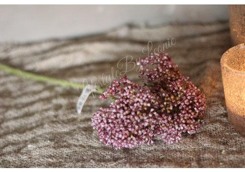 LifestyleByLeonie Kunstplant Sedum roze 58 cm