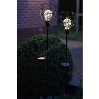 Draadlamp op prikker Solar