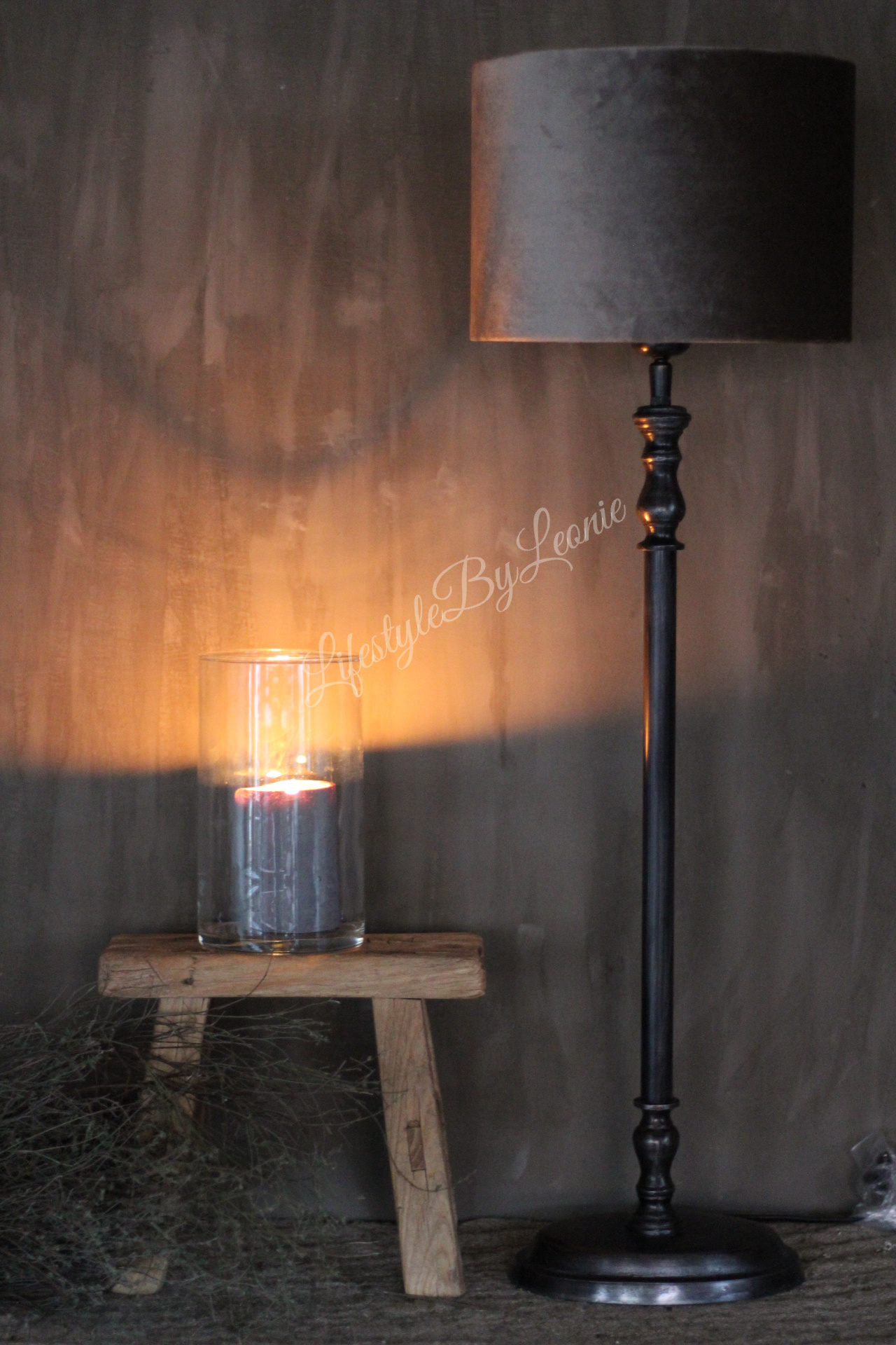 Fonkelnieuw Lamp & Licht - Lifestyle By Leonie AI-43