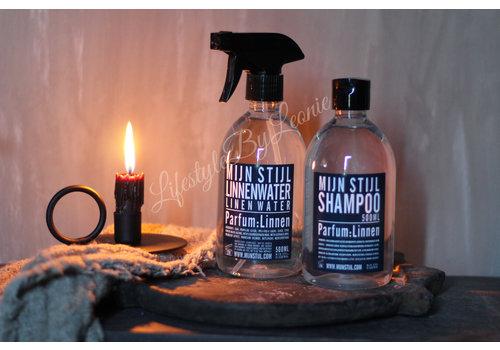 LifestyleByLeonie Mijn Stijl shampoo Linnen