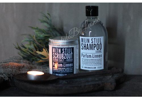 Mijn Stijl Mijn Stijl shampoo Linnen