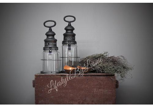LifestyleByLeonie LED lamp Storm - maat S