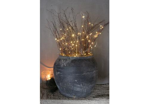 LifestyleByLeonie Takkenbos met LED verlichting Berk