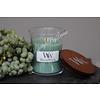 WoodWick WoodWick White willow moss mini