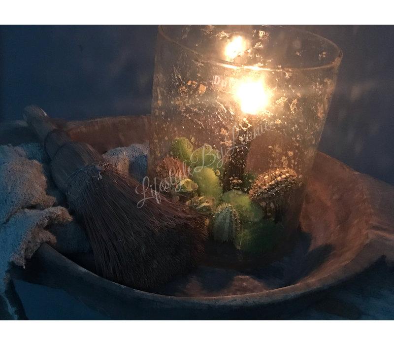Bakje mini fruit Cucumis