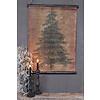 LifestyleByLeonie Wanddoek Tree 88 cm