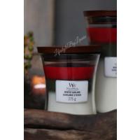 WoodWick Winter garland medium