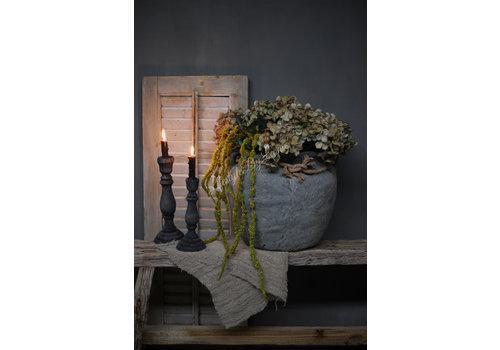LifestyleByLeonie Zijden groene hangtak Amaranthus