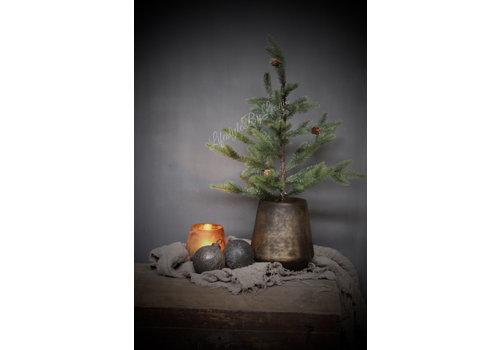 LifestyleByLeonie Namaak Pine-tree in pot 68 cm