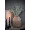 LifestyleByLeonie Grote grass bush Grey wash 72 cm