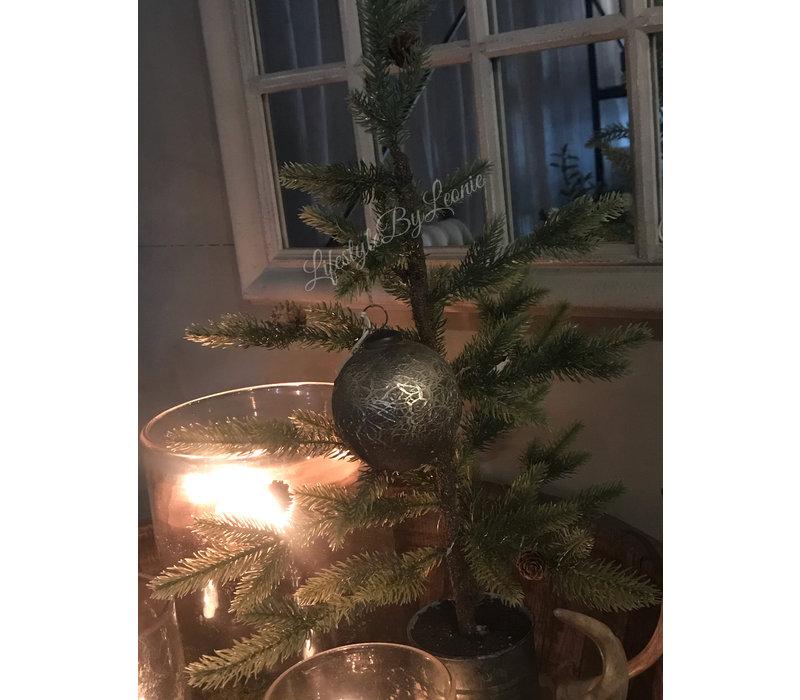 Namaak Pine-tree in pot 68 cm