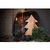 LifestyleByLeonie Houten tapas plank / tray 'Tree' |37cm