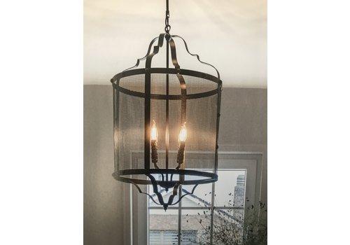 LifestyleByLeonie Hanglamp / kroonluchter Allure 88 cm