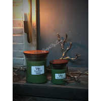 WoodWick Evergreen Medium