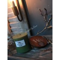 WoodWick Evergreen mini